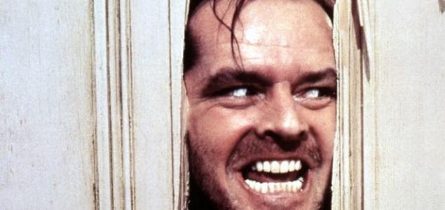 Ver películas de miedo ayuda a adelgazar