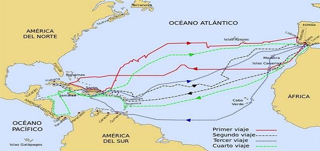 Haití tratará en una comisión el posible hallazgo de la carabela ...