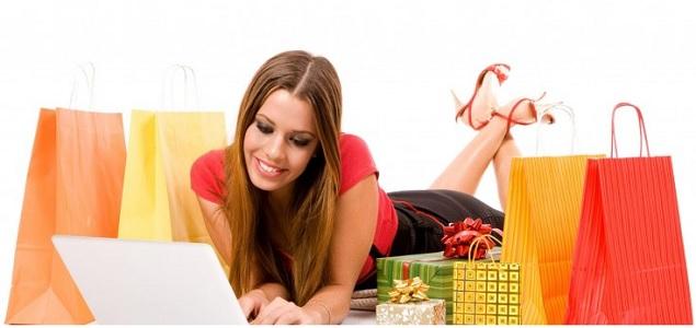 9093e43a8e73 Qué y cómo compran las mujeres argentinas por Internet ...