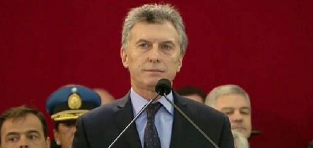 Macri repatriará a Argentina más de un millón de dólares