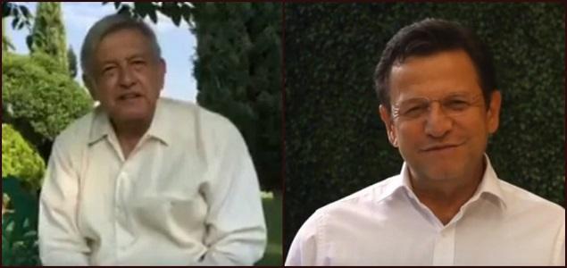 Andrés Manuel López Obrador: Yo ya no tengo hermanos