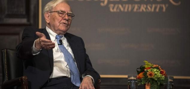 Los consejos que da Warren Buffett a los jóvenes