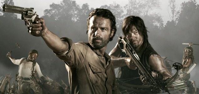 VIDEO | The Walking Dead: Segunda parte de cuarta temporada se ...