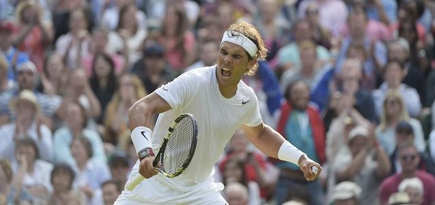 0445d54351 Rafa Nadal pone fecha a su regreso tras su lesión de final de temporada