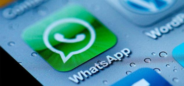 WhatsApp o Facebook son ahora enfermedades
