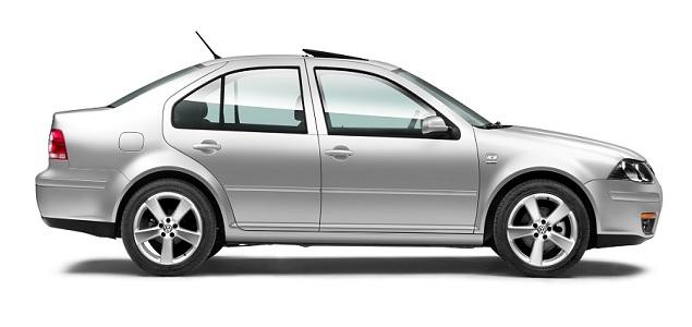 Volkswagen de México dejó de producir el Jetta Clásico en su planta