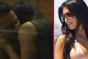 Kim y los escoltas: celos y sexo