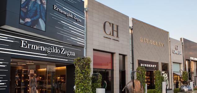 90f73ef2f739a Gucci abre tienda en el Distrito de Lujo de Parque Arauco -  eleconomistaamerica.cl