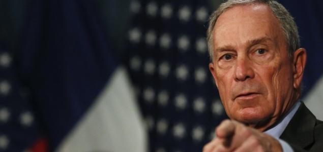 Michael Bloomberg da las cinco claves de su éxito