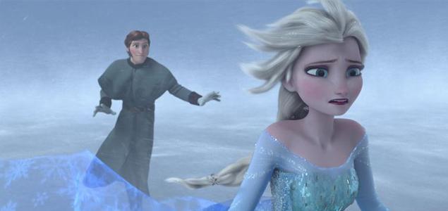 Una japonesa se divorcia porque a su marido no le gusta Frozen ...