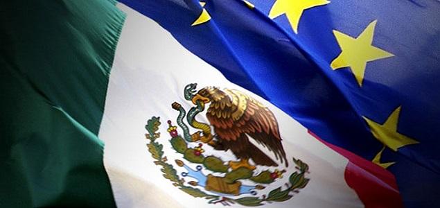 Resultado de imagen para libre comercio eu mexico