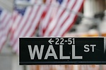 Wall Street cierra en verde: el Dow sube un 0,20%