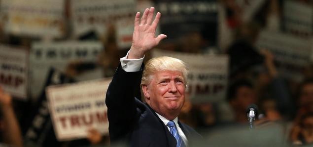 Donald Trump alcanza el número de delegados para ser el candidato republicano