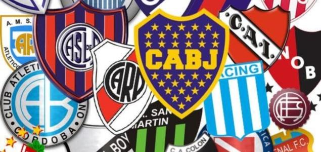 La liga Argentina es una MIERDA