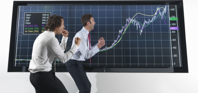 Claves para saber cuándo comprar o vender acciones