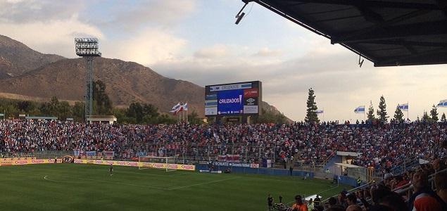 Colo Colo y la U Católica se unen para mejorar la experiencia de los hinchas en sus estadios