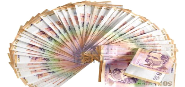 COLOMBIA: La inflación en Colombia se desacelera a 0,23%