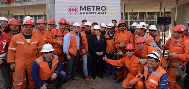 Incorporarán Energías Renovables No Convencionales en suministro del Metro