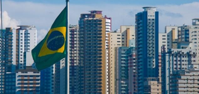 Brasil empeora previsiones: su PIB se contraerá un 3,21%