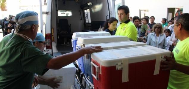 Lo que tienes que saber sobre la donación de órganos en Chile