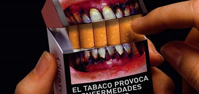 MINSA propone subir el impuesto a los cigarrillos y