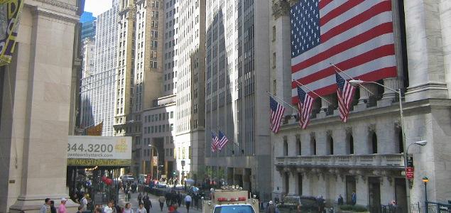 Los cinco valores más populares entre los tiburones de Wall Street