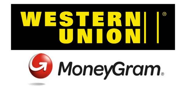 El d lar fuerte anula las ganancias de western union y for Oficinas western union madrid