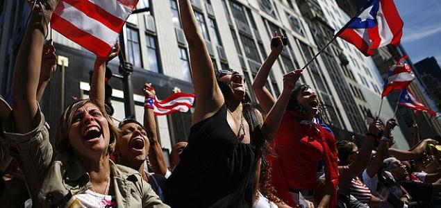 Los latinos y el sueño americano, ¿quién es quién en Estados Unidos?