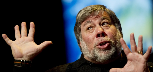 La profesión del futuro según el cofundador de Apple, Steve Wozniak
