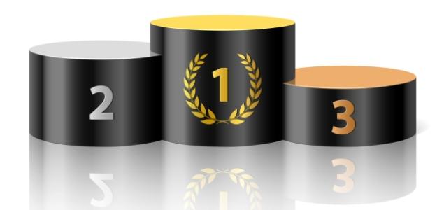 Resultado de imagen de podio