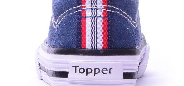 Alpargatas venderá el 20% de su negocio de Topper Argentina. Foto Archivo.