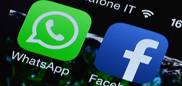 Facebook ofrece llamadas de voz antes que WhatsApp