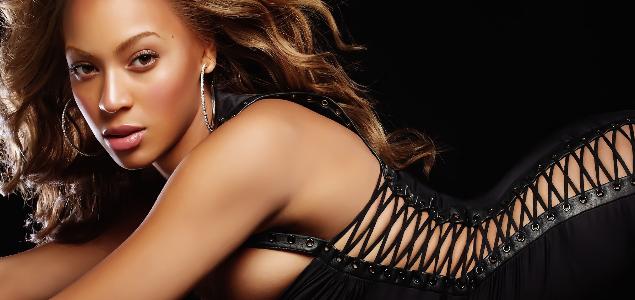 Beyoncé Se Desnuda Para La Portada De Una Revista