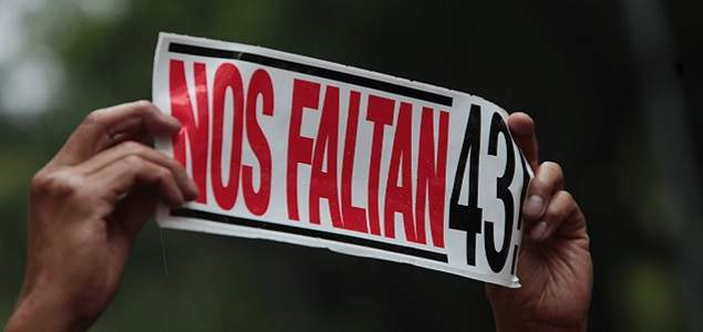Empresa de autobuses niega información sobre el caso Iguala