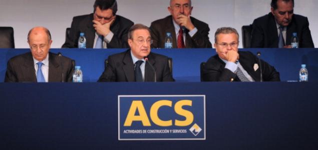 ACS logra el cierre financiero de una carretera en Colombia de 1.300 millones