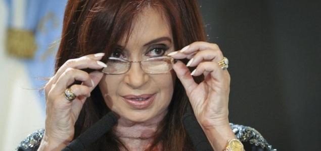 El patrimonio de Cristina Fernández aumenta un 15% en el último año