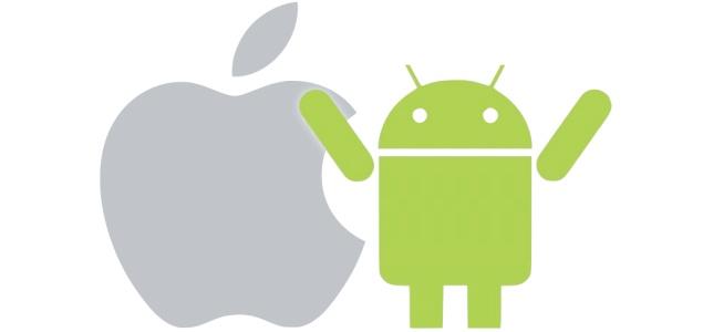 El iOS9 se inspira con Android