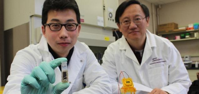Científicos chinos crean batería de azúcar para recargar teléfonos móviles y tabletas