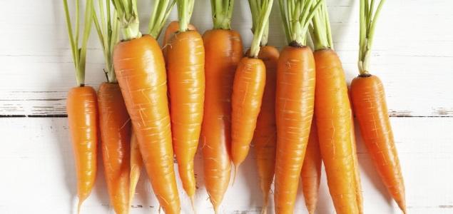 Cinco grandes beneficios de las zanahorias
