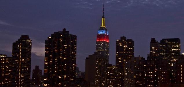 Nueva York se conciencia y cambiará todas sus farolas por sistemas ''led'' para no contaminar