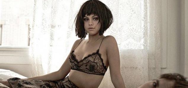 Selena Gómez sorprende al quitarse la ropa para una revista