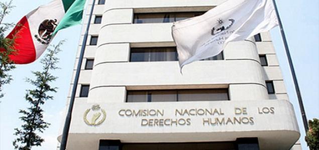 México debe llevar a realidad legislación en derechos humanos: CNDH