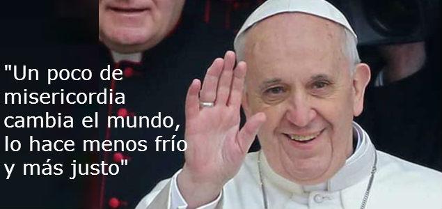 El Papa Critica El Sistema Económico Global Sin Límites