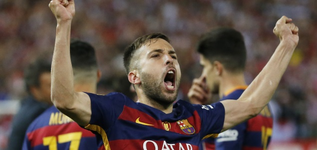 El Barça gana la Copa del Rey