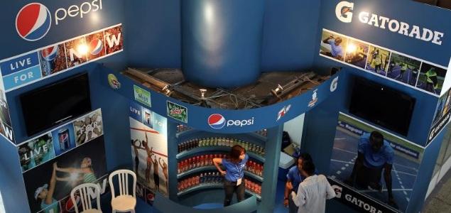 PepsiCo ganó un 31% más en el último trimestre de 2015