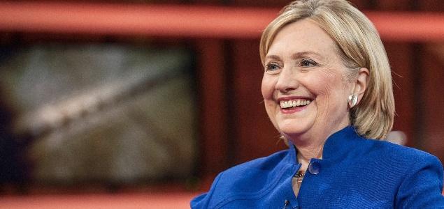 Hillary Clinton logra el apoyo de congresistas negros