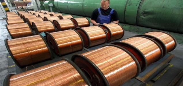 cobre-China-EFE