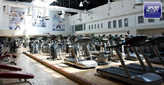 Profeco cierra gimnasios sport city por abuso a los for Gimnasio 1 de mayo