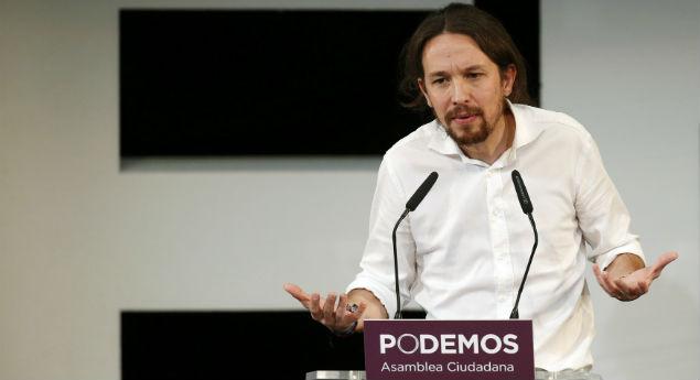 Pablo Iglesias camufló su productora como una asociación sin ánimo de lucro