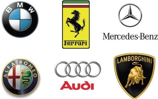 El Origen De Los Logos De Las Marcas De Coches M 225 S Exclusivas Del Mercado Economiahoy Mx